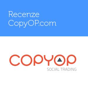 CopyOP a sociální obchodování – recenze, diskuze