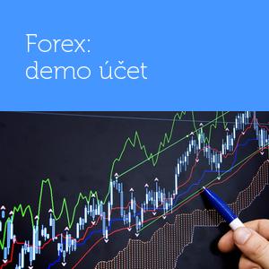 Forex demo účet – testovací účet na forex, diskuze
