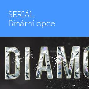 SERIÁL: Recenze Free Diamond App a binární opce – o co jde?