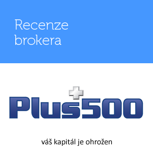 Recenze Plus500 – zkušenosti a hodnocení Plus 500, diskuze