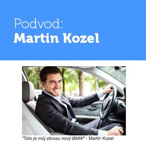 Martin Kozel