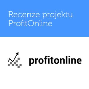 Podvod ProfitOnline a PracujOnline – varování vydala i ČNB