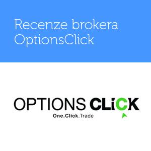 Recenze OptionsClick – zkušenosti s brokerem na binární opce