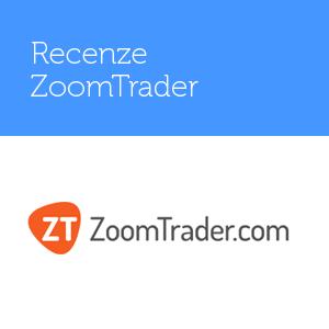PODVOD jménem ZoomTrader – recenze brokera na binární opce