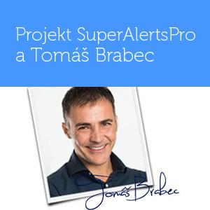 SuperAlertsPro, Binary-profit.com a obchodník Tomáš Brabec