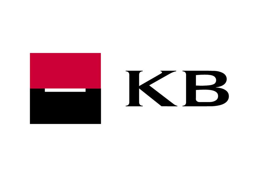 Komerční banka logo