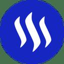 Kryptoměna Stellar Lumens logo
