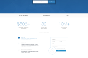 Coinbase - recenzje i opinie
