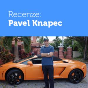 Podvod: Pavel Knapec ze Slovenska a jeho výdělečná strategie