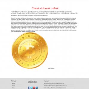 Poutavá nabídka neexistující společnosti Pro Coin