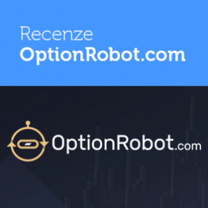 Pozor na podvod OptionRobot.com (Option Robot) – recenze, diskuze