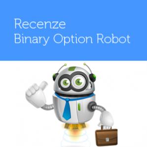 Recenze Binary Option Robot – zkušenosti, reference, diskuze