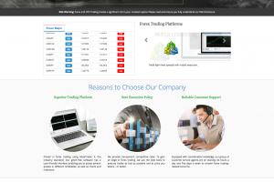 Web brokera www.forexmart.com