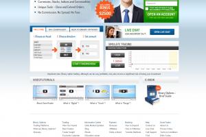 Recenze - web ZoomTrader.com