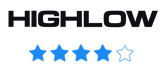 HighLow logo