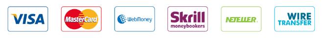 Peníze lze vybírat platební kartou, el. peněženkou či bankovním převodem