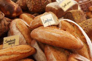 Druhy a využití pšenice