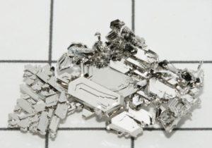 Krystal platiny