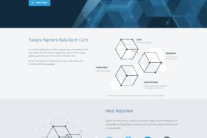XRP - oficiálny web