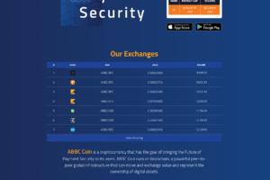 ABBC - oficiální web