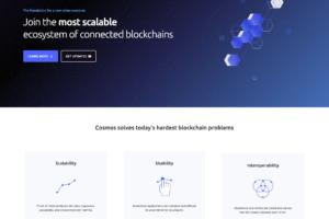 ATOM - oficiální web