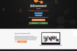 BCCOIN - oficiální web