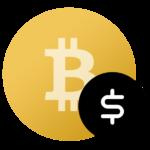 Bitcoin SV kurz