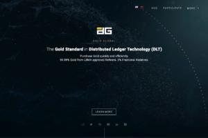 DGD - oficiální web
