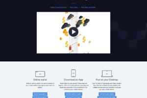NANO - oficiální web