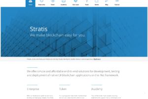 STRAT - oficiální web