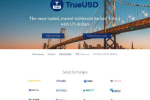 TUSD - oficiální web