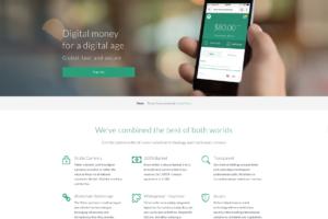 USDT - oficiální web