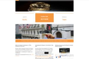VERI - oficiální web