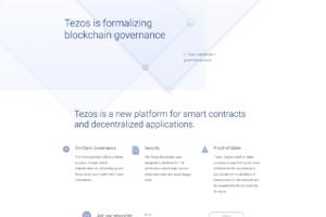 XTZ - oficiální web
