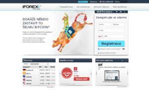 iForex - recenze a zkušenosti