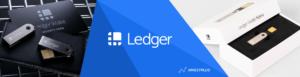 LEDGER NANO S recenze: Kde koupit, cena, zkušenosti