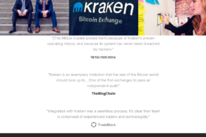 Recenze a zkušenosti s Kraken