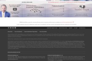 Interactive Brokers - zkušenosti a recenze