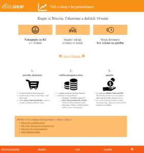 ccShop - zkušenosti a recenze