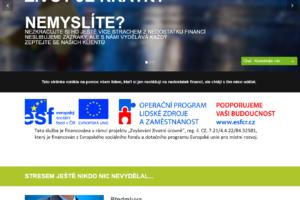 Projekt Žijme.cz je podvod