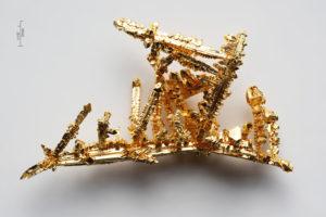 Krystal zlata