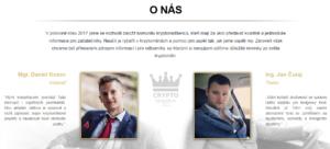 Autoři Crypto Kingdom