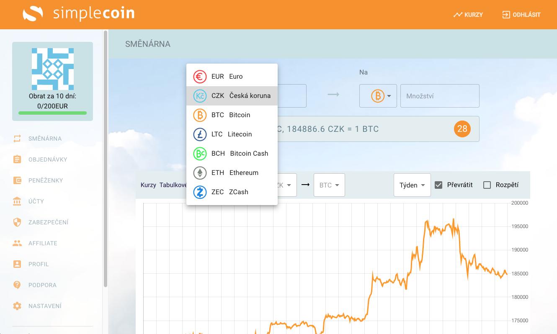 Bitcoins kopen btc education sean bettinger lopez