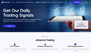 Recenze a zkušenosti s sXcentral