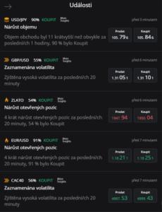 Nástroj Crowdtrading