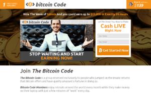 Platforma Bitcoin Code