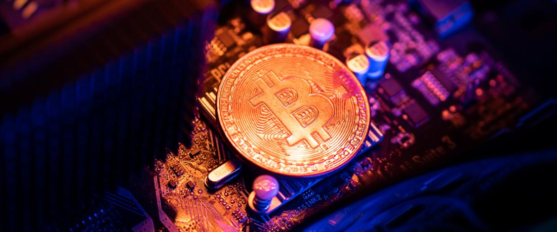 Bitcoin a kryptoměny v roce 2021