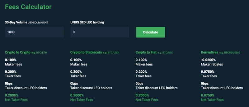 Kalkulátor poplatků je dostupný na webu burzy