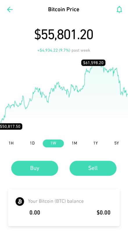Zvolte, zda chcete měnu koupit či prodat